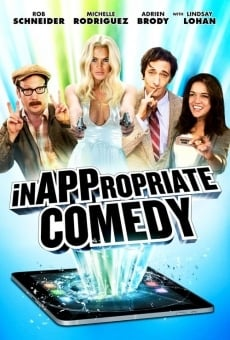 InAPPropriate Comedy online free