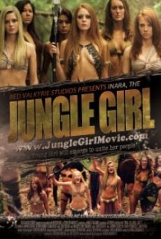 Watch Inara, the Jungle Girl online stream