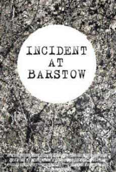 Ver película Incident at Barstow