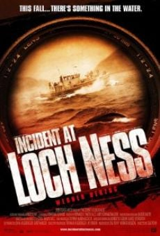 Incident at Loch Ness on-line gratuito