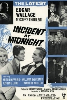 Incident at Midnight en ligne gratuit