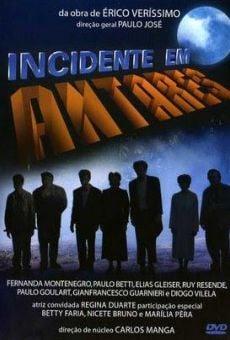 Incidente em Antares online kostenlos