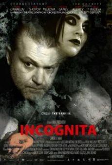 Watch Incognita online stream