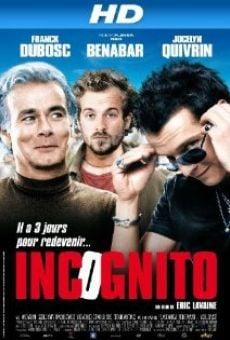 Incognito en ligne gratuit