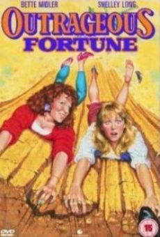 Outrageous Fortune Online Free
