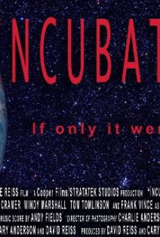 Ver película Incubator