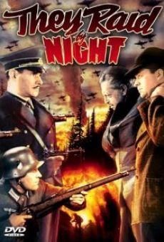 Ver película Incursión en la noche