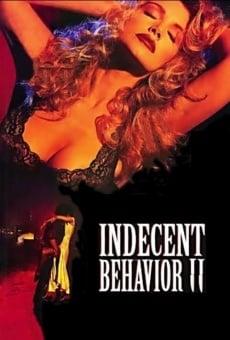Indecent Behavior II online