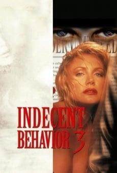 Indecent Behavior III gratis