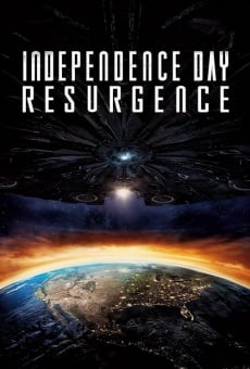 Independence Day 2 online streaming