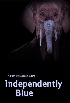 Película: Independently Blue