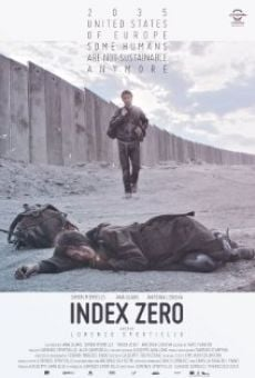 Index Zero online streaming