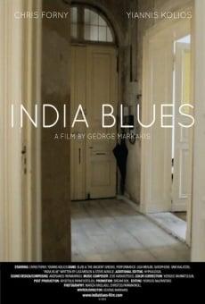 Watch India Blues: Eight Feelings online stream