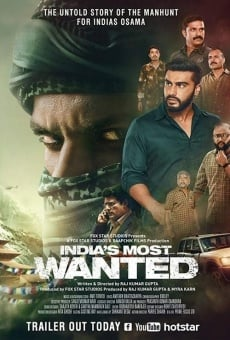 India's Most Wanted online streaming