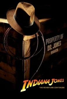 Película: Indiana Jones 5