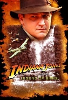 Indiana Jones and the Legend of Bimini