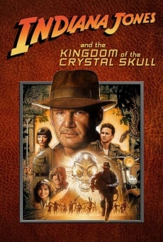 Indiana Jones and the Kingdom of the Crystal Skull on-line gratuito