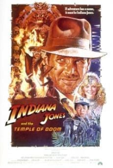 Indiana Jones and the Temple of Doom on-line gratuito