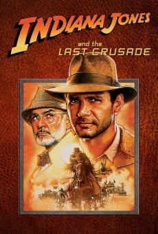 Indiana Jones and the Last Crusade Online Free