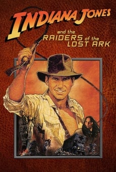 Raiders of the Lost Ark (aka Indiana Jones and the Raiders of the Lost Ark) online free