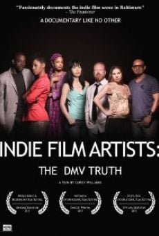 Indie Film Artists: The DMV Truth online