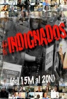 Ver película #Indignados