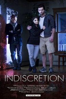 Indiscretion on-line gratuito