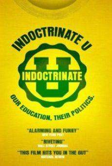 Ver película Indoctrinate U
