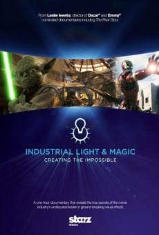 Watch Industrial Light & Magic: Creating the Impossible online stream