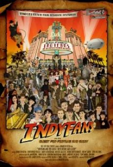 Película: Indyfans and the Quest for Fortune and Glory