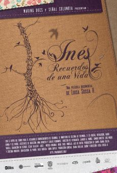 Ver película Inés, Recuerdos de una Vida