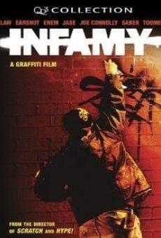 Ver película Infamy