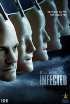 Watch Infected online stream