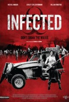 Película: Infected