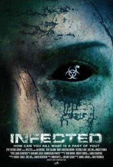 Ver película Infected