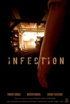 Ver película Infection