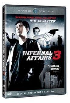 Infernal Affairs III online
