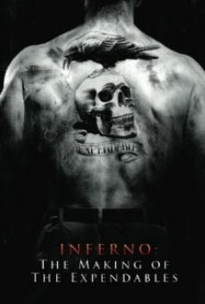 Película: Inferno: The Making of 'The Expendables'
