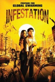 Watch Infestación online stream