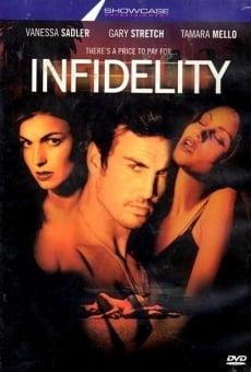 Infidelity/Hard Fall gratis