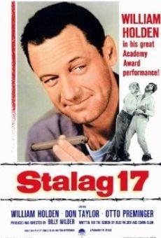 Stalag 17 en ligne gratuit