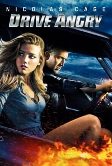Drive Angry online