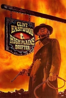 High Plains Drifter on-line gratuito