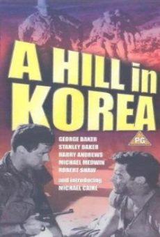 Ver película Infierno en Corea