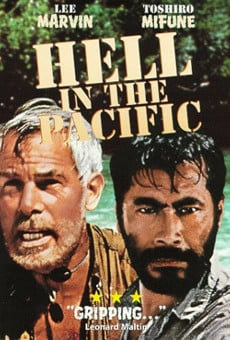 Hell in the Pacific on-line gratuito
