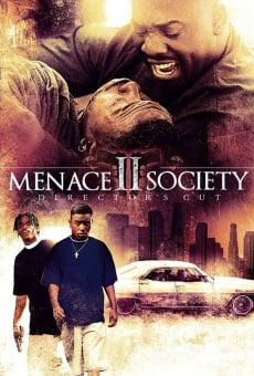 Ver película Infierno en Los Ángeles