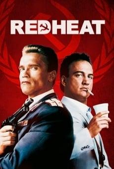 Ver película Infierno rojo