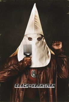 BlacKkKlansman on-line gratuito