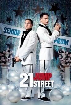 21 Jump Street on-line gratuito