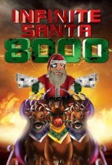 Infinite Santa 8000 online